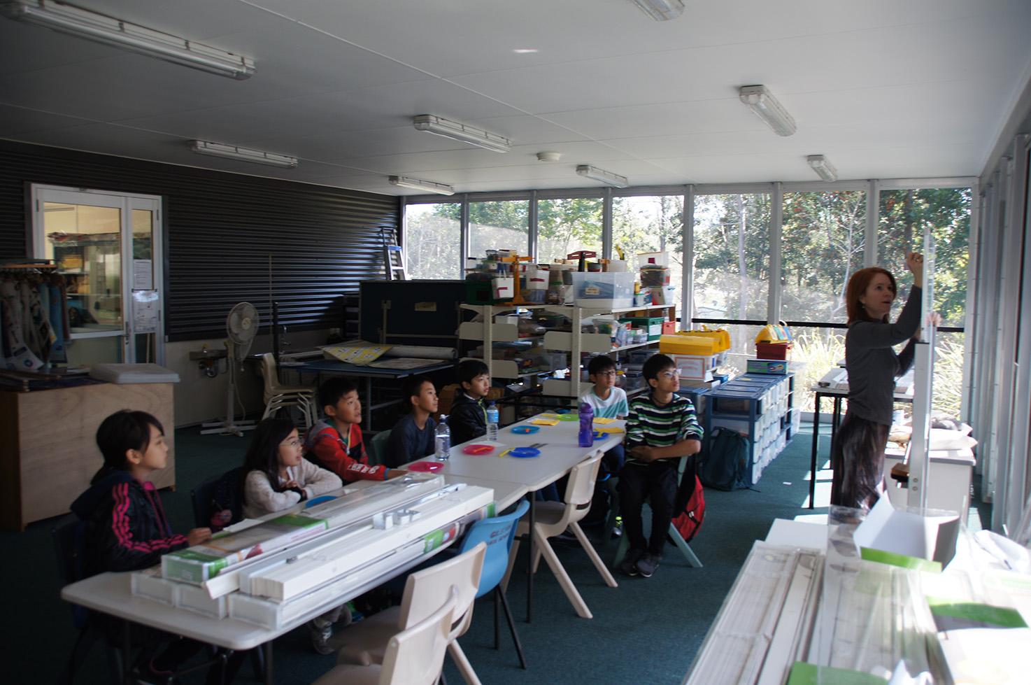 オーストラリア現地州立校&ホームステイ体験留学ツアー 2016年8月10日