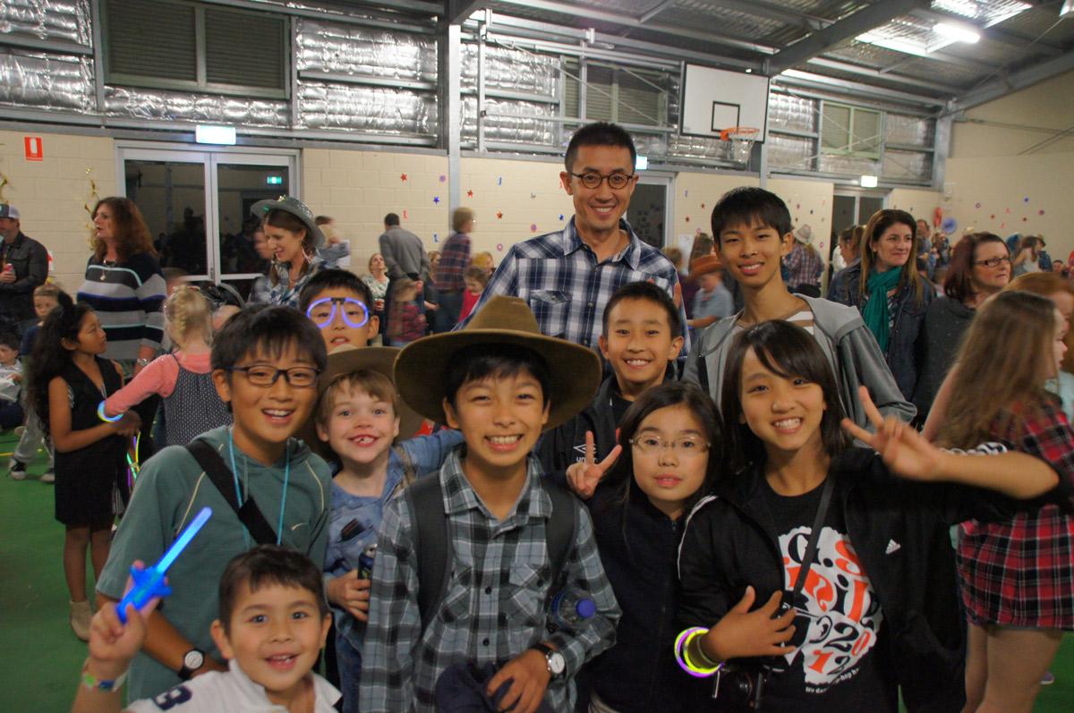 オーストラリア現地州立校&ホームステイ体験留学ツアー 2016年8月12日
