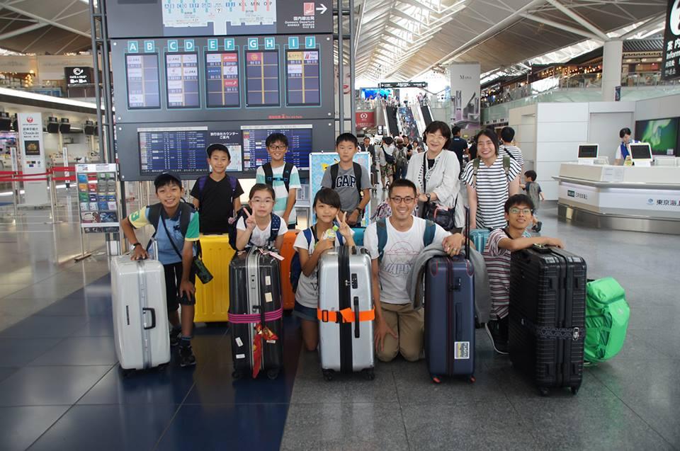オーストラリア現地州立校&ホームステイ体験留学ツアー 2016年8月6日