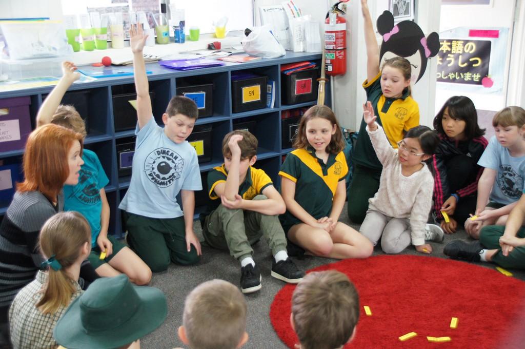 オーストラリア現地州立校&ホームステイ体験留学ツアー 2016年8月8日