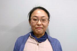鹿志村 奈緒子/カシムラナオコ