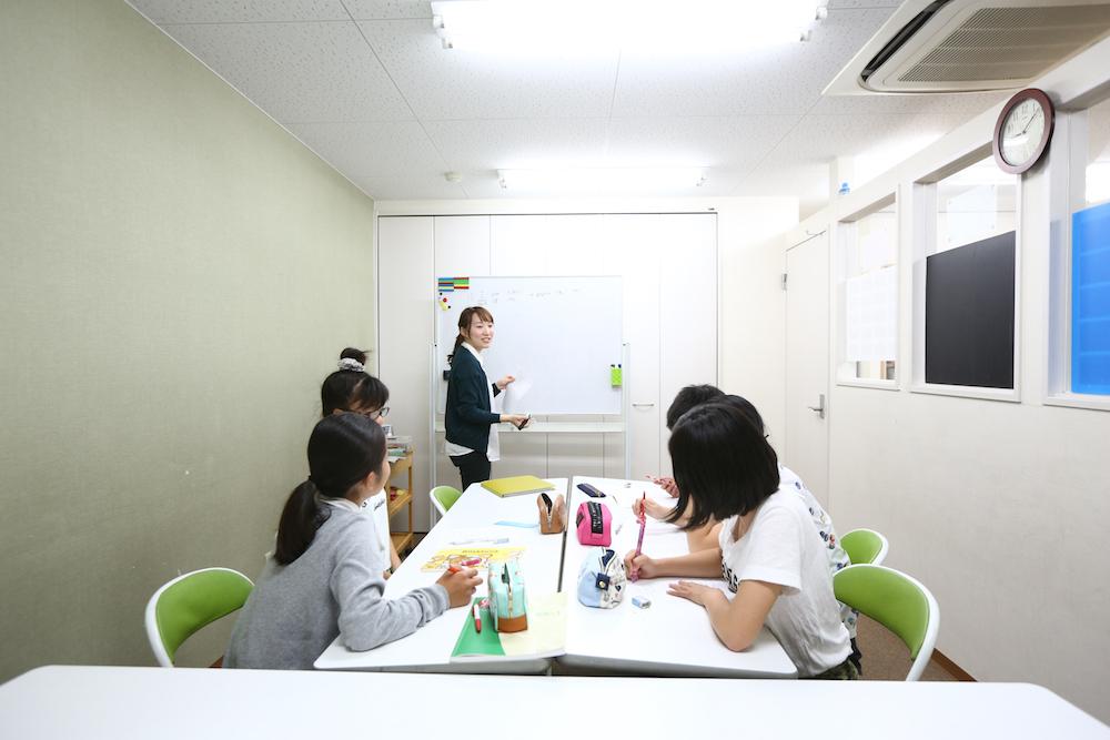 英語・英会話教室 サカイイングリッシュスクール一宮校