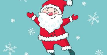 クリスマスパーティー | サカイイングリッシュスクール