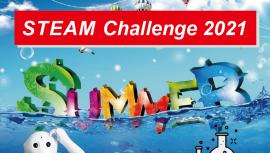 STEAM Challenge 2021